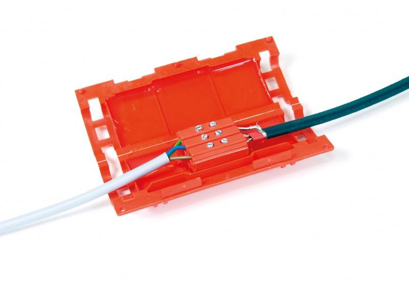 Groß Elektrische Kabel Verbinden Ideen - Der Schaltplan - greigo.com